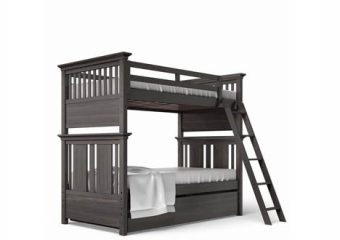 Karisma Twin over Twin Bunk Bed 2