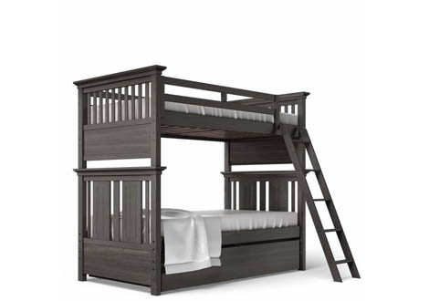 Karisma Twin Bunk Bed