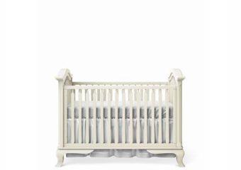 Cleopatra Classic Crib 1
