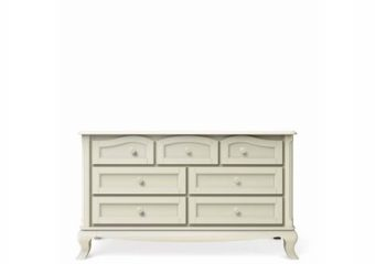 Cleopatra Double Dresser 1