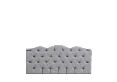 Cleopatra Tufted Headboard Panel