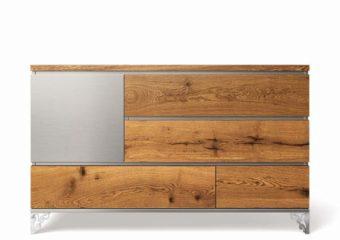 Pandora Double Dresser