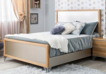 Pandora Full Bed