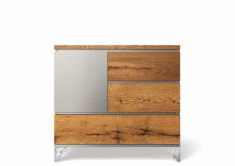 Pandora Single Dresser
