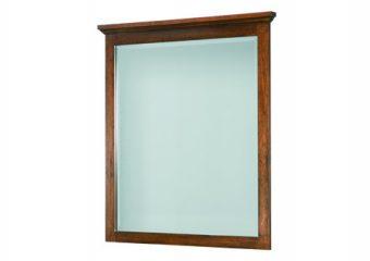 Academy Mirror Cinnmon