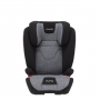 AACE CARSEAT CHARCOAL FRONT