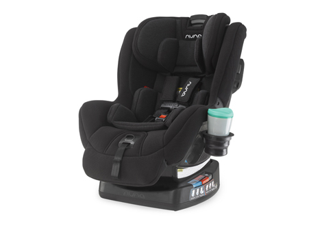 RAVA WITH CUP HOLDER CARSEAT