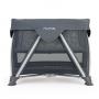 nuna-sena-aire-mini-bassinet-forward-graphite
