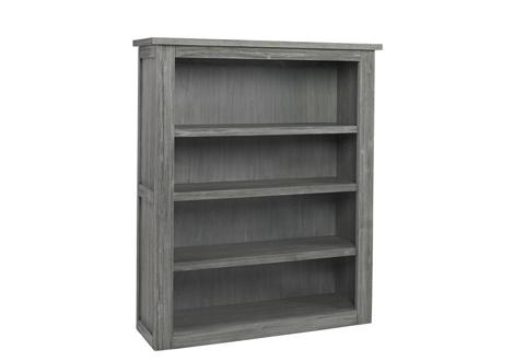 Lucca Bookcase/Hutch