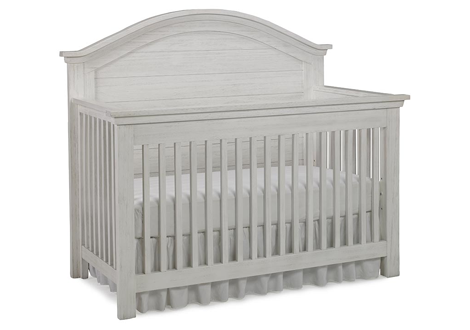 Lucca Full Panel Crib