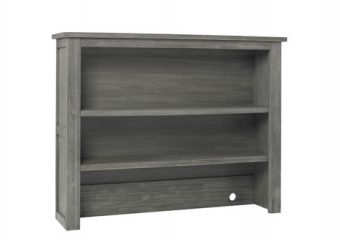 LUCCA HUTCH IN WEATHERED GREY