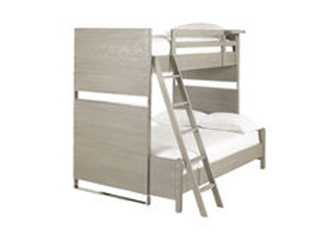 Axis Twin Over Full Bunk Bed