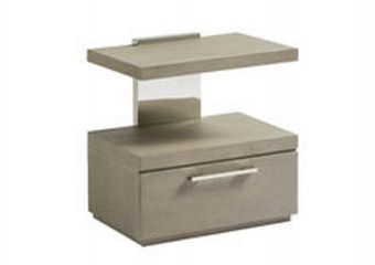 Axis One Drawer Nightstand 1