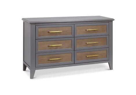 Beckett 6 Drawer Dresser
