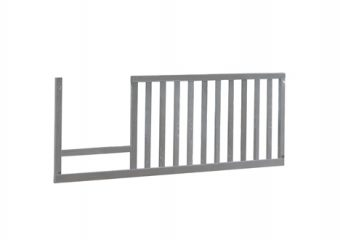 Cortina Toddler Gate Grey Chalet