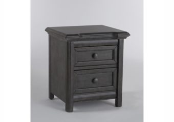 Cristallo Nightstand Granite