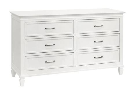 Darlington 6 Drawer Dresser