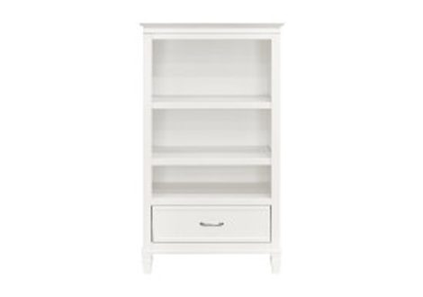 Darlington Bookcase By Million Dollar Baby Classic Furniture