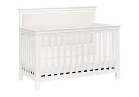 Darlington 4-in-1 Convertible Crib
