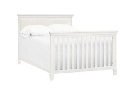 Darlington Full Size Bed Conversion Kit