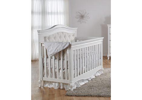 79ff8da46ea27 Diamante forever crib vintage white3 · Diamante forever crib vintage white  ...