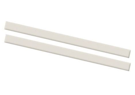 Imperia Conversion Kit Bed Rails in White