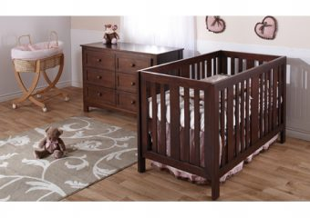 Imperia Forever Crib Mocachino 2