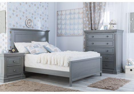 Jackson Full Bed