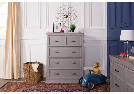 ... Million Dollar Baby Classic Furniture. Sale! Langford 5 Drawer Chest