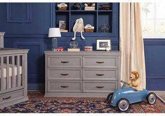 Langford 6 drawer dresser