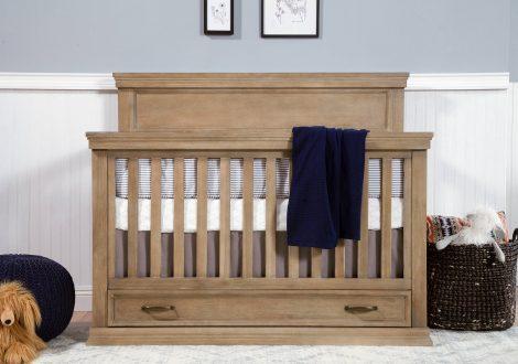 Langford 4-in-1 Convertible Crib