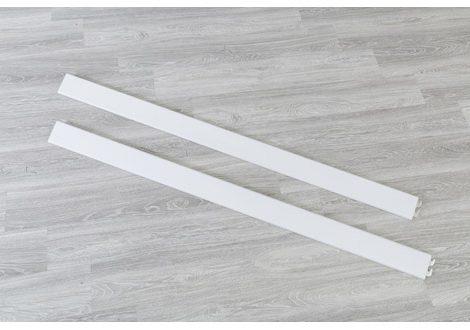 Edison Conversion Kit in White
