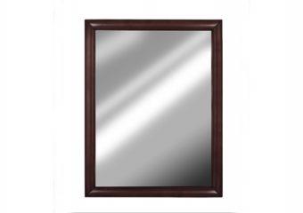 Pali mirror in mocacchino