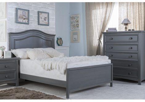 Serena Full Bed