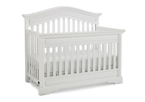 Venezia Crib By Dolce Babi Furniture