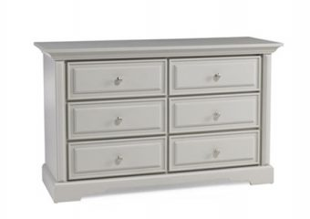 VENEZIA DRESSER IN MISTY GREY