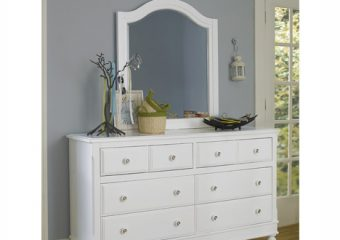 Lake House 8 Drawer Dresser 1