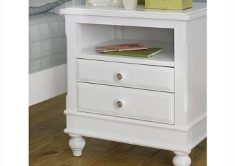 Lake House Nightstand 1