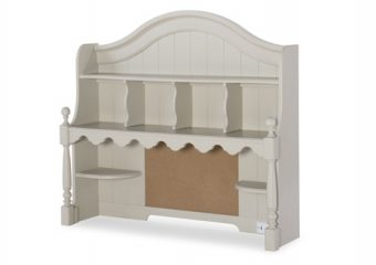 Summerset Hutch Taupe