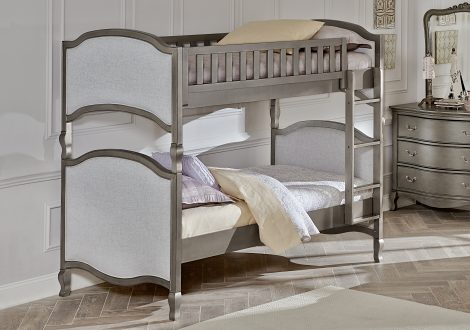 Kensington Victoria Twin Over Twin Bunk Bed