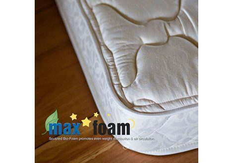 Maxtrix Foam Twin Mattress MaxFoam