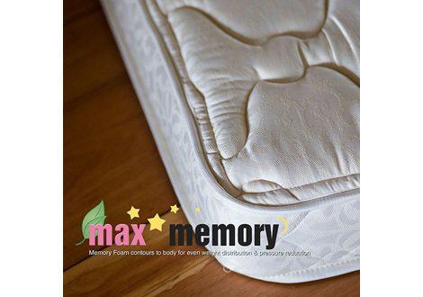 Maxtrix Memory Twin Mattress MaxMemory