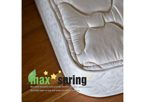 Maxtrix Spring Twin Mattress MaxSpring