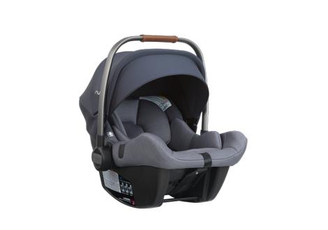 Pipa lite Infant Car Seat + Base in Aspen