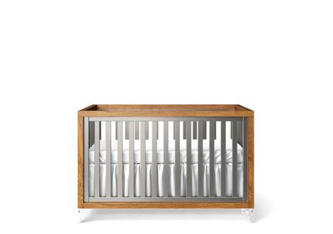 Pandora Classic Crib