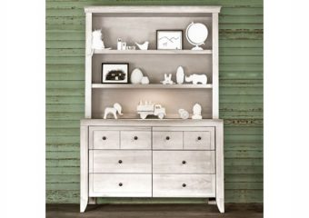 Cameo Hutch or Bookcase Steam