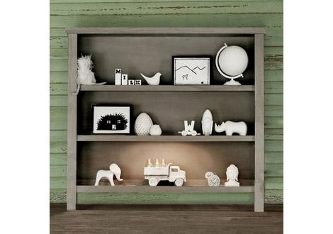 Relic Hutch/Bookcase