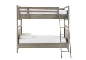 Scrimmage bunk bed twin 33 1