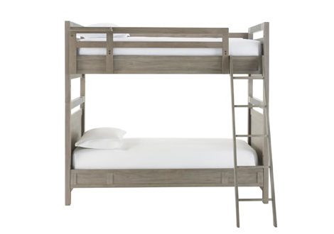 Scrimmage Twin Bunk Bed