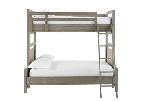 Scrimmage Twin Over Full Bunk Bed